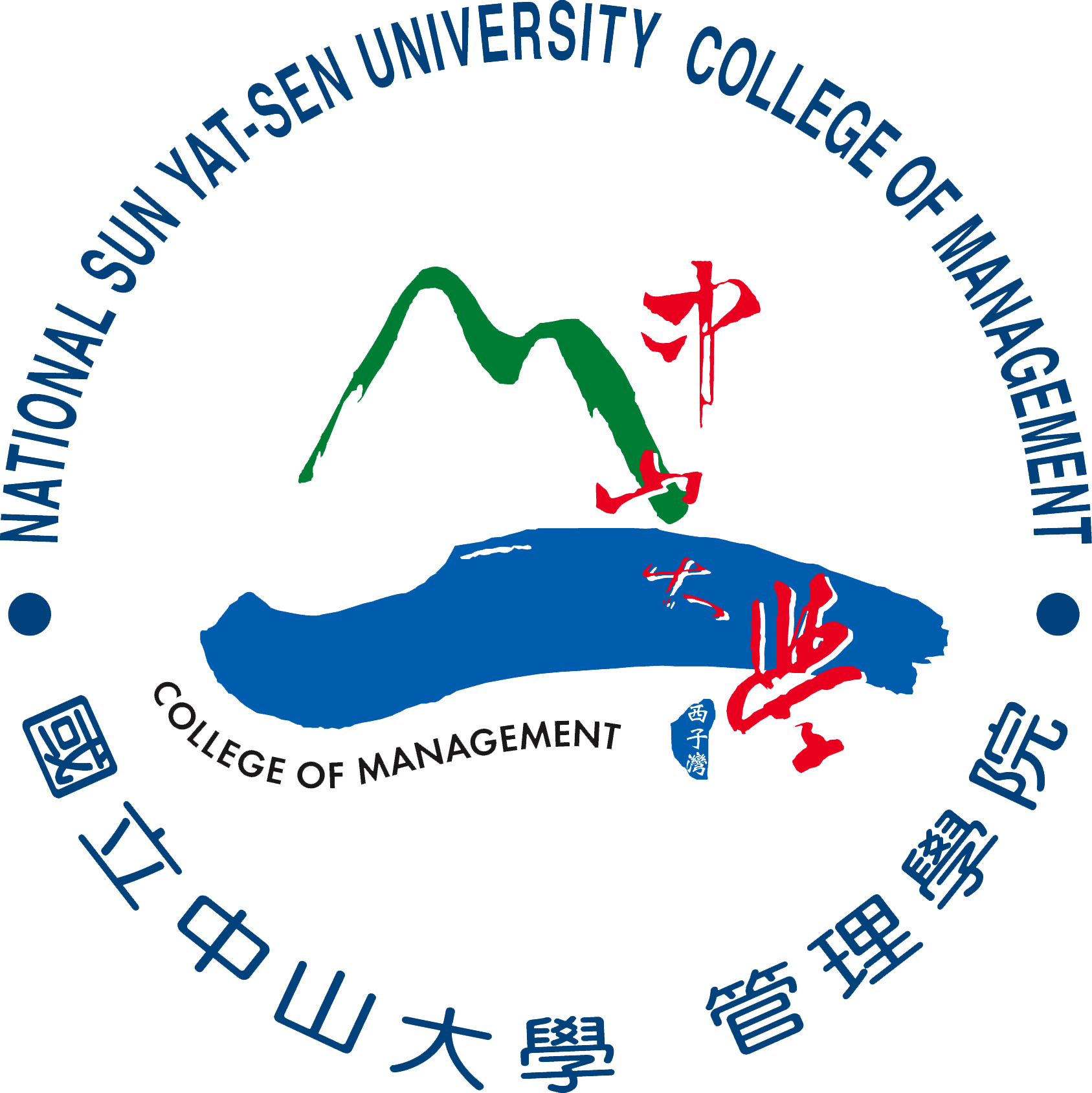管理學院 College of Management National Sun Yat-sen University